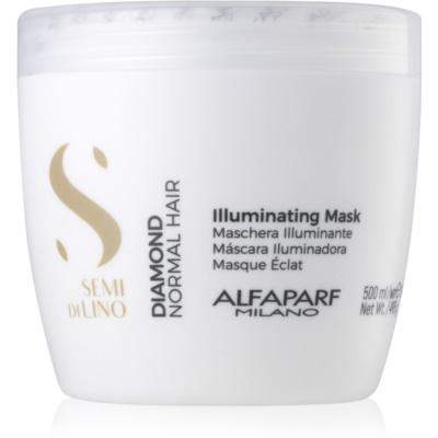 Alfaparf MilanoSemi di Lino Diamond Illuminating