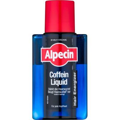 AlpecinHair Energizer Caffeine Liquid