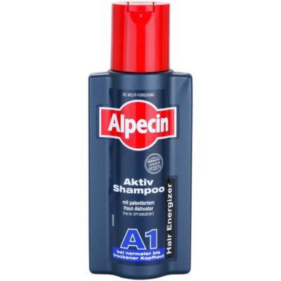 AlpecinHair Energizer Aktiv Shampoo A1