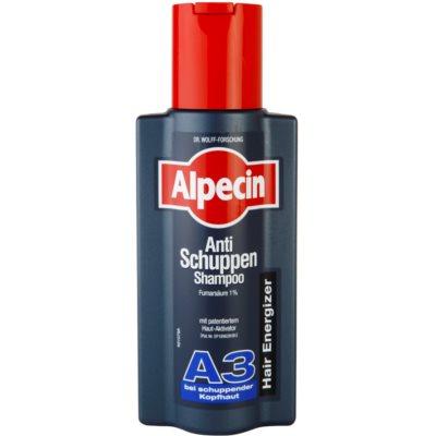 AlpecinHair Energizer Aktiv Shampoo A3