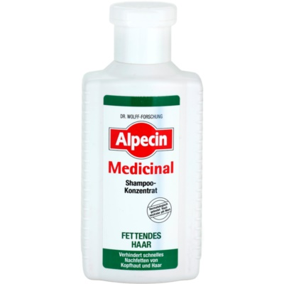 AlpecinMedicinal