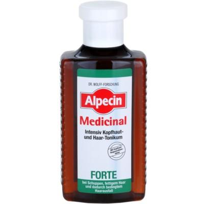 AlpecinMedicinal Forte