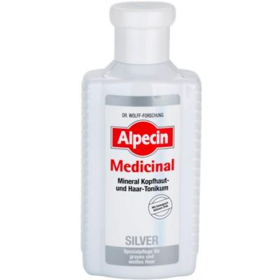 AlpecinMedicinal Silver