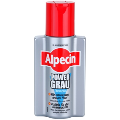 AlpecinPower Grau