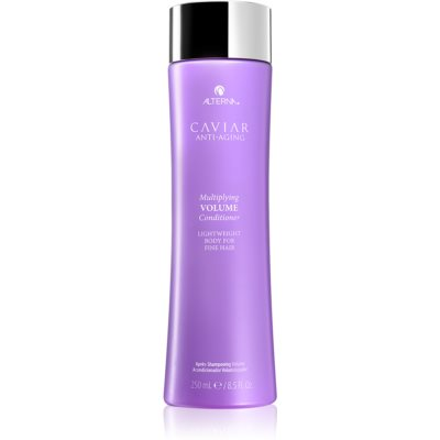 Alterna Caviar Anti-Aging Multiplying Volume balsamo per capelli per aumentare il volume
