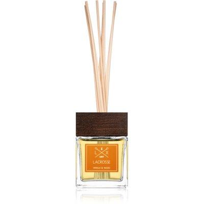 AmbientairLacrosse Vanilla & Wood