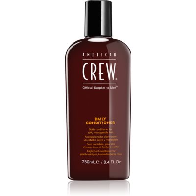 American Crew Hair & Body Daily Conditioner balsamo per uso quotidiano