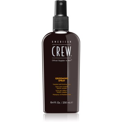 American CrewStyling Grooming Spray