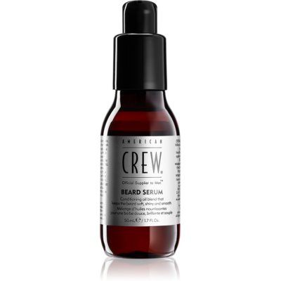 American CrewShave & Beard Beard Serum