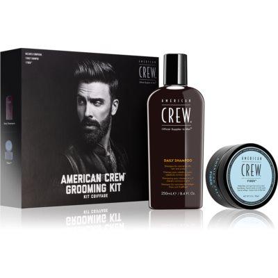 American CrewStyling Grooming Kit