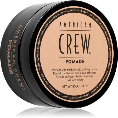 American Crew Styling Pomade Pomade Medium Hold with High Shine