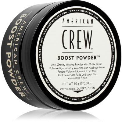 American CrewStyling Boost Powder