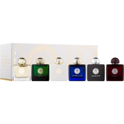 AmouageMiniatures Bottles Collection Women