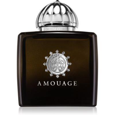 Amouage Memoir парфюмированная вода для женщин