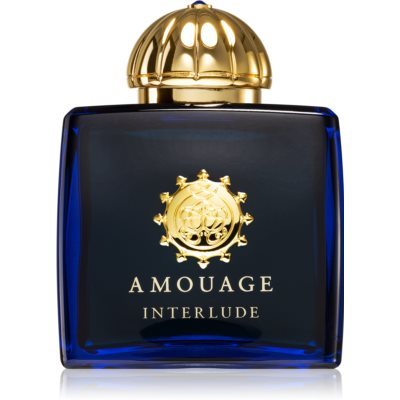 Amouage Interlude Eau de Parfum for Women