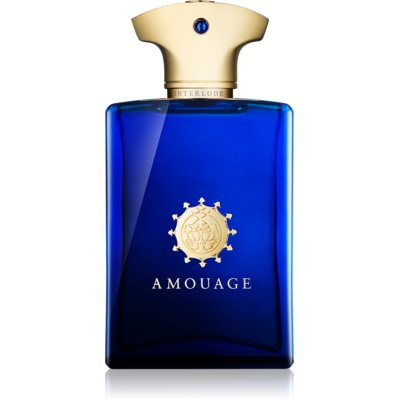 Amouage Interlude parfemska voda za muškarce