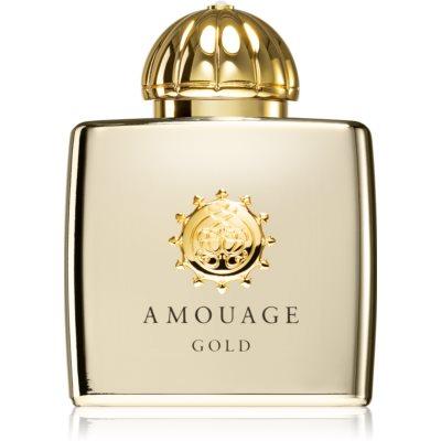 Amouage Gold eau de parfum hölgyeknek