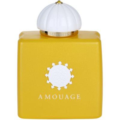 Amouage Sunshine Eau de Parfum voor Vrouwen