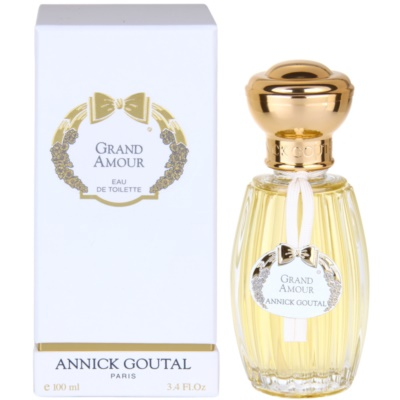Annick Goutal Grand Amour eau de toilette for Women