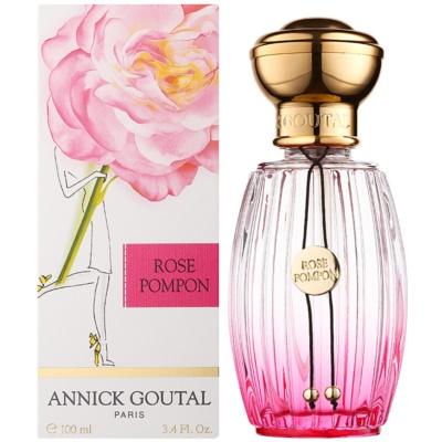 Annick Goutal Rose Pompon eau de toillete για γυναίκες