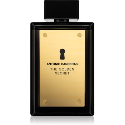 Antonio BanderasThe Golden Secret