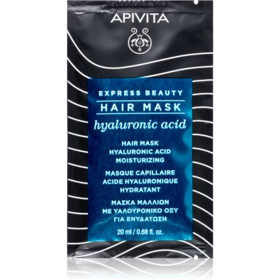 ApivitaExpress Beauty Hyaluronic Acid