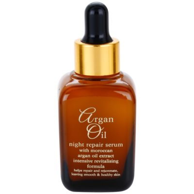 Argan OilRevitalise Cares Protect