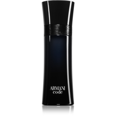 Armani Code Eau de Toilette für Herren
