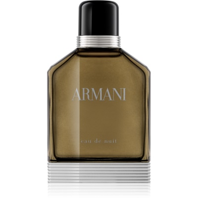 Armani Eau de Nuit toaletna voda za muškarce