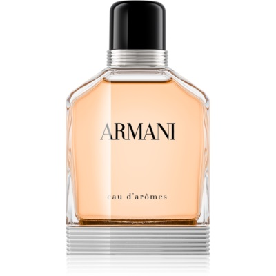 Armani Eau d'Arômes eau de toilette voor Mannen