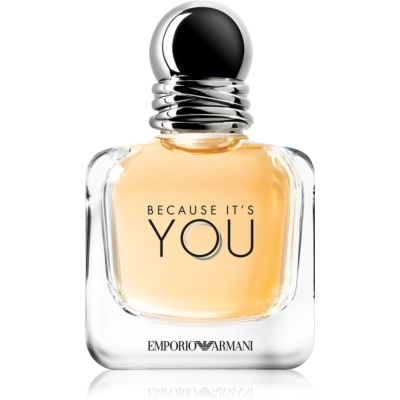 ArmaniEmporio Because It's You