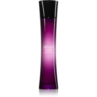 Armani Code Cashmere парфумована вода для жінок