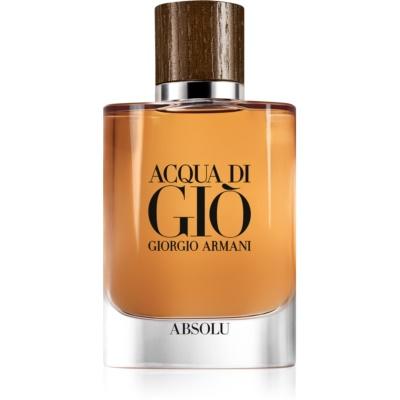 Armani Acqua di Giò Absolu eau de parfum para hombre