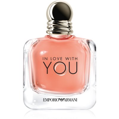 Armani Emporio In Love With You eau de parfum da donna