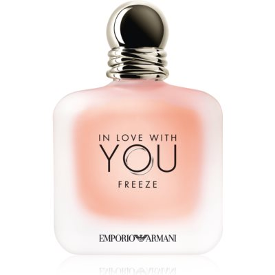 ArmaniEmporio In Love With You Freeze