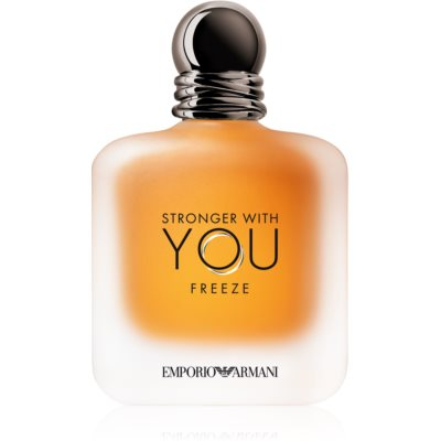 ArmaniEmporio Stronger With You Freeze