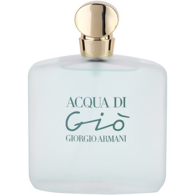 Armani Acqua di Giò eau de toilette for Women