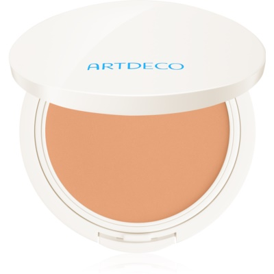 Artdeco Sun Protection Powder Foundation púdrový make-up SPF 50