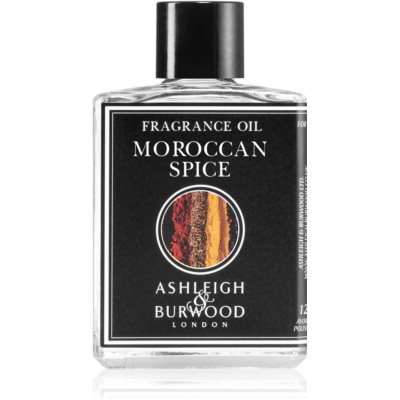 Ashleigh & Burwood LondonFragrance Oil Moroccan Spice