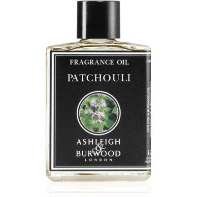 Ashleigh & Burwood LondonFragrance Oil Patchouli