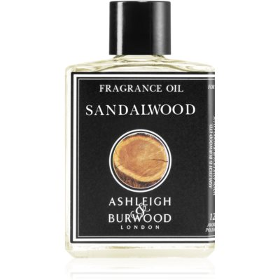 Ashleigh & Burwood LondonFragrance Oil Sandalwood