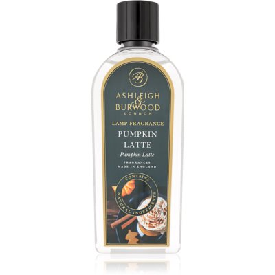 Ashleigh & Burwood LondonLamp Fragrance Pumpkin Latte