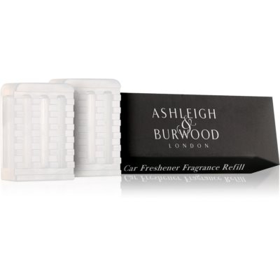 Ashleigh & Burwood LondonCar White Tea