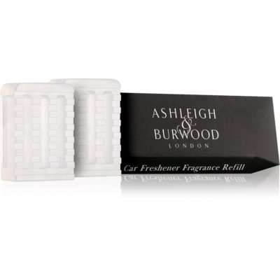 Ashleigh & Burwood LondonCar Moroccan Spice