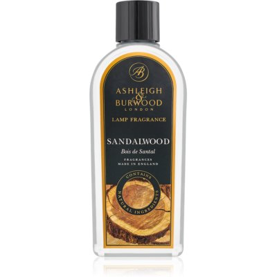 Ashleigh & Burwood LondonLamp Fragrance Sandalwood