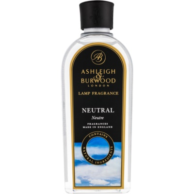 Ashleigh & Burwood LondonLamp Fragrance Neutral