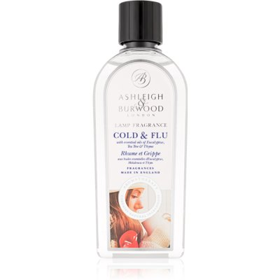 Ashleigh & Burwood LondonLamp Fragrance Cold & Flu