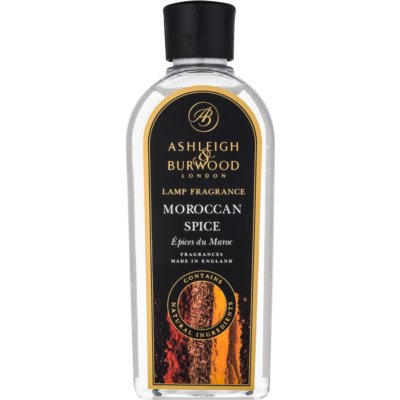Ashleigh & Burwood London Lamp Fragrance Moroccan Spice ricarica per lampada catalitica
