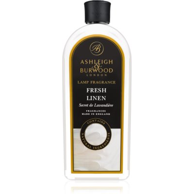 Ashleigh & Burwood LondonLamp Fragrance Fresh Linen