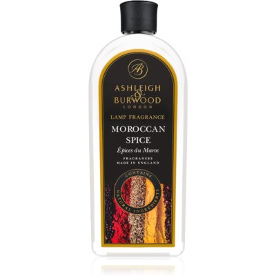 Ashleigh & Burwood LondonLamp Fragrance Moroccan Spice